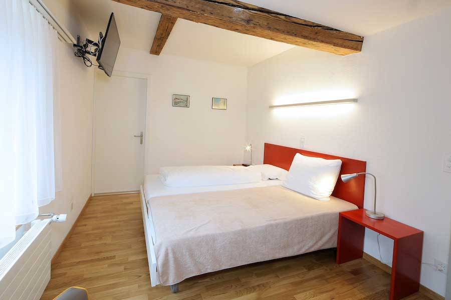 Chambre double Nr. 42