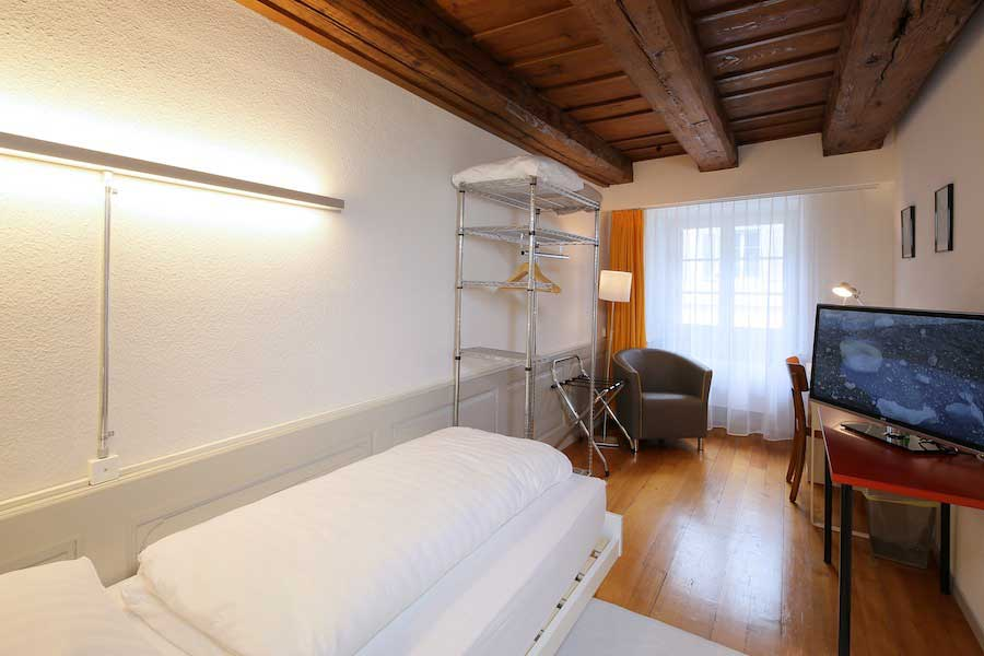 Chambre individuelle 32